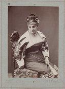 Illustration de la page Geneviève-Clémentine Descot (cantatrice, 1821-18..?) provenant de Wikipedia