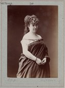 Image from Gallica about Madame Dufresny