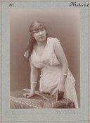 Illustration de la page Marie Dubois (1846-19..) provenant de Wikipedia