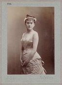 Illustration de la page Mademoiselle Dezoder (18..-19..) provenant de Wikipedia