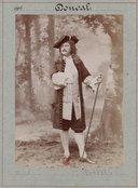 Illustration de la page Raoul Donval (1852-1898) provenant de Wikipedia