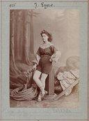 Illustration de la page Jeanne Eyre (artiste dramatique) provenant de Wikipedia