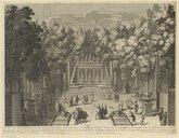 Bildung aus Gallica über Maurice Baquoy (1675-1747)