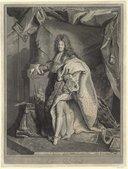 Illustration de la page Pierre Drevet (1663-1738) provenant de Wikipedia