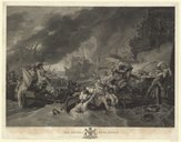 Image from Gallica about THE BATTLE AT LA HOGUE