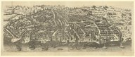 Illustration de la page Antwerpia in Brabantia provenant de Wikipedia