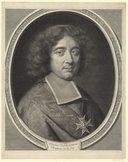 Illustration de la page Emmanuel Théodose de la Tour d'Auvergne Bouillon (cardinal de, 1643-1715) provenant de Wikipedia