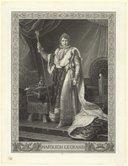 Illustration de la page Napoléon Ier (empereur des Français, 1769-1821) provenant de Wikipedia