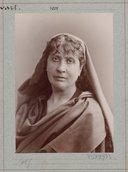 Illustration de la page Mademoiselle Favart (1833-1908) provenant de Wikipedia