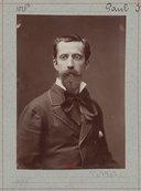 Illustration de la page Paul Ferrier (1843-1920) provenant de Wikipedia