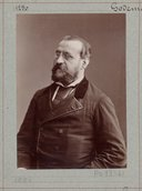 Illustration de la page Jean Joseph Antoine Gaudemar (1822-18..?) provenant de Wikipedia