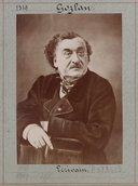 Illustration de la page Léon Gozlan (1803-1866) provenant de Wikipedia