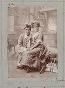 Bildung aus Gallica über Emilie Mily-Meyer (1862-1927)