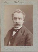 Illustration de la page Charles Hubans (1828-1904) provenant de Wikipedia