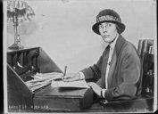 Illustration de la page Barbara Wootton (1897-1988) provenant de Wikipedia