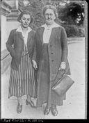 Illustration de la page Florence Harrison-Bell (1865-1948) provenant de Wikipedia