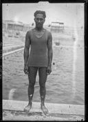 Image from Gallica about Duke Kahanamoku (1890-1968)