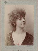 Image from Gallica about Maria Legault (1858-1905)