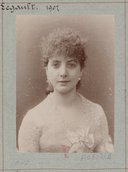 Illustration de la page Maria Legault (1858-1905) provenant de Wikipedia