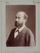 Bildung aus Gallica über Alexandre Luigini (1850-1906)