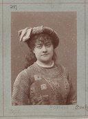 Bildung aus Gallica über Marie Montbazon (actrice, 18..-19..)