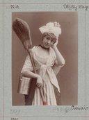 Illustration de la page Belle Lurette provenant de Wikipedia