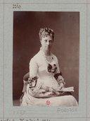 Illustration de la page Margarita Borbón-Parma (1847-1893) provenant de Wikipedia