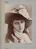 Illustration de la page Lucie Manvel (1863-1943) provenant de Wikipedia