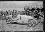 Illustration de la page Ettore Bugatti (1881-1947) provenant de Wikipedia