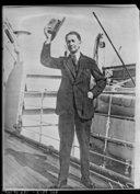 Illustration de la page Harry Grindell Matthews (1880-1941) provenant de Wikipedia