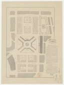 Image from Gallica about Projets d'urbanisme