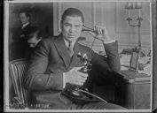 Image from Gallica about Jack Dempsey (1895-1983)