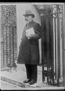 Image from Gallica about Sidney Webb (1859-1947)