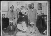 Illustration de la page Bashīruddīn Maḥmūd Aḥmad (1889-1965) provenant de Wikipedia
