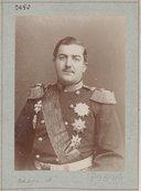 Illustration de la page Milan Obrenović IV (roi de Serbie, 1854-1901) provenant de Wikipedia