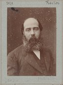 Image from Gallica about Hector Malot (1830-1907)