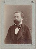Illustration de la page Arnold Mortier (1843-1885) provenant de Wikipedia