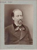 Bildung aus Gallica über Auguste Poulet-Malassis (1825-1878)