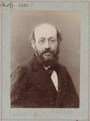 Illustration de la page Lev Ilʹič Mečnikov (1838-1888) provenant de Wikipedia