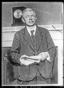Illustration de la page John Robert Clynes (1869-1949) provenant de Wikipedia