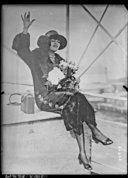 Illustration de la page Emma Maitland (1893-19..) provenant de Wikipedia