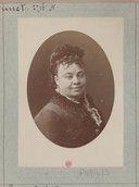 Illustration de la page Amélie Perronnet (18..-1903) provenant de Wikipedia