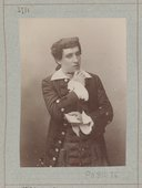 Illustration de la page Madame Favart. Acte 3. Quand il cherche dans sa cervelle provenant de Wikipedia