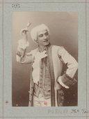 Illustration de la page Madame Favart. Acte 2. Je passe sur mon enfance provenant de Wikipedia