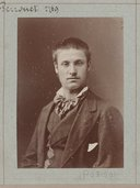 Image from Gallica about Joanni Perronnet (1855-1900)