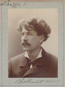 Bildung aus Gallica über Maurice Rollinat (1846-1903)