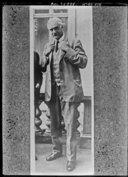 Illustration de la page Edmund Dene Morel (1873-1924) provenant de Wikipedia