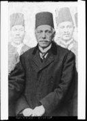 Illustration de la page Fatḥ Allāh Bāšā Barakāt (1866-1933) provenant de Wikipedia