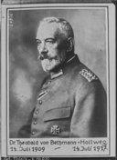 Illustration de la page Theobald von Bethmann-Hollweg (1856-1921) provenant de Wikipedia