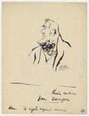 Bildung aus Gallica über Jean Daragon (1870-1923)
